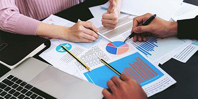 Asesoría contable | Marín Consulting